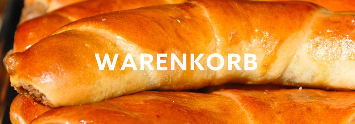 Glutenfreie Bäckerei und Konditorei