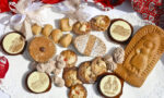 Glutenfreie Pâtisserie